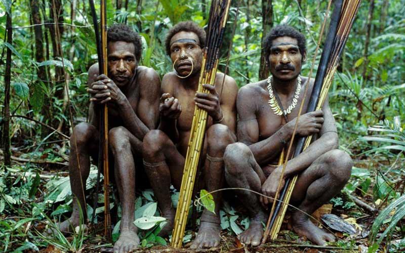 ชนเผ่าซูลู พวกเค้าเป็นใคร